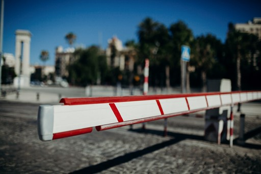 Smart Barriers