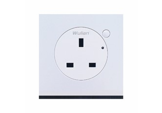 Intelligent Wall Socket