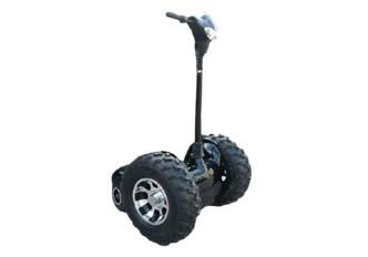 Mobility Patroller